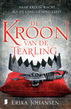 De kroon van de Tearling