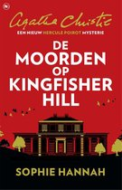 De moorden op Kingfisher Hill